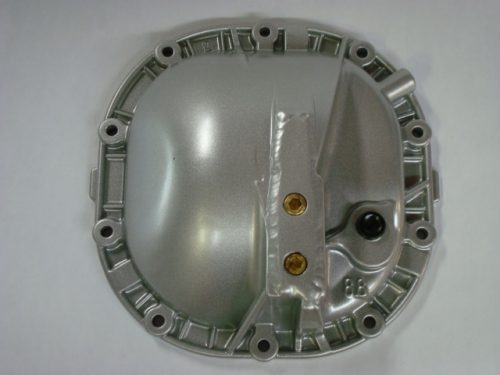 8.8 Rear Differential Cover