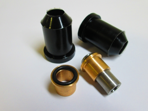 CTS-V SHIFTER BUSHINGS