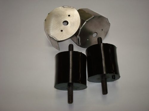 GTO Polyurethane Engine Mounts