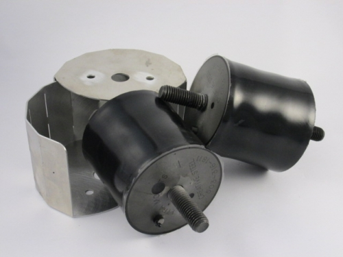 Supra Urethane Engine Mounts